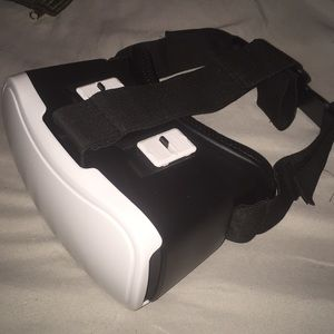 Other - Virtual reality (VR)